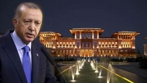 AKP iktidarının 10 ayda kullandığı kaynak açıklandı