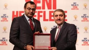 AKP'li delegeye 66 ihale; ihalelerin toplam bedeli 54 milyon lirayı aştı