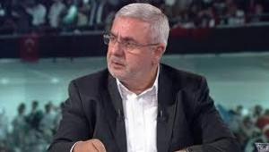 AKP'li Metiner kazığa oturtmada tehdit görmedi