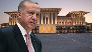 CHP'li Başarır Saray'ın masraflarını açıkladı