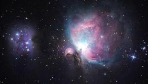 Evren, dev bir insan beyni çıktı