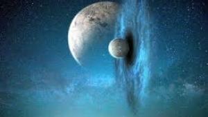 Evrenin gizli maddesi keşfedildi mi?