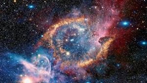 Evrenin keşfedilmemiş yüzde 40'lık bölümü
