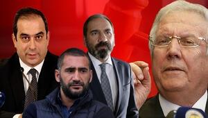 Fenerbahçe eski başkanı Aziz Yıldırım beraat etti