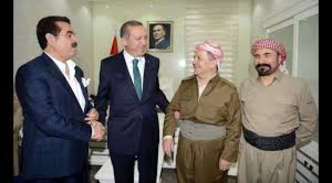 HDP karşıtı Kürt siyasiler AKP'ye yakın parti kuruyor