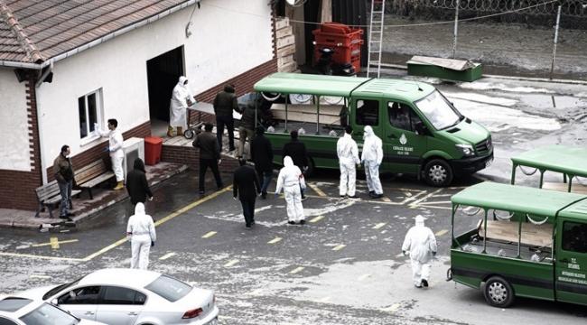 İBB açıkladı: Dün bulaşıcı hastalıktan kaç kişi öldü?