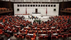 İşsizlik Sigortası Kanun Teklifi TBMM'de kabul edildi