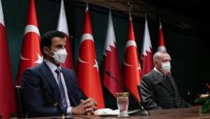 Katar'ın Türkiye'yle ilgili hesabı ne?