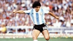 Maradona hayatını kaybetti! Futbol dünyası yasta