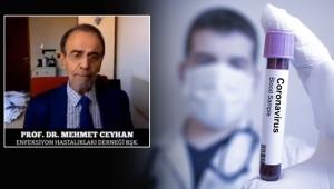 Mehmet Ceyhan kötü haberi canlı yayında duyurdu!