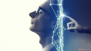 Sesleri insanın beynine gönderen bir cihaz geliştirdi...