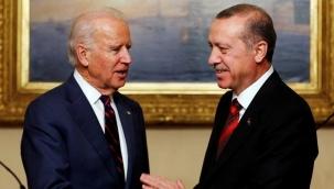 Sunday Times: Erdoğan Biden'le uzlaşmak istedi