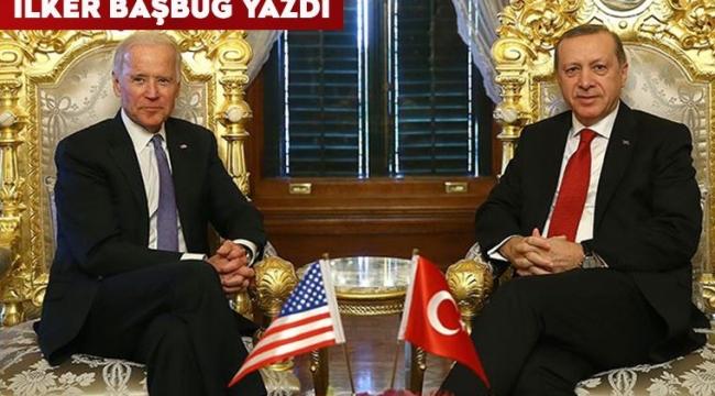 Türk-Amerikan ilişkilerinin geleceği