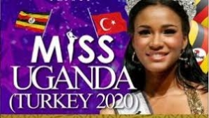 Uganda güzellik yarışması neden Türkiye'de yapıldı