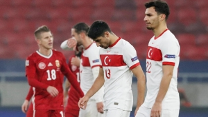 Uluslar Ligi'nde küme düşen Türkiye'nin yeni rakipleri