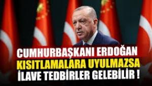 """""""YENİ BİR FİTNE ATEŞİ YAKILMAYA ÇALIŞILDIĞINI GÖRÜYORUZ"""""""