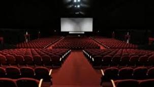 81 ile 'Sinema Salonları' genelgesi! 1 Mart'a kadar kapalı