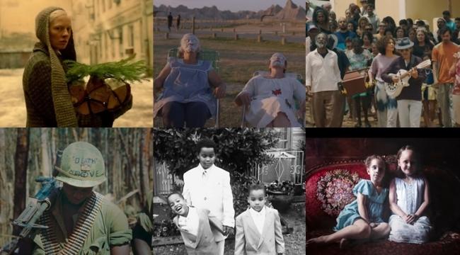 2020'nin en iyi 50 filmi