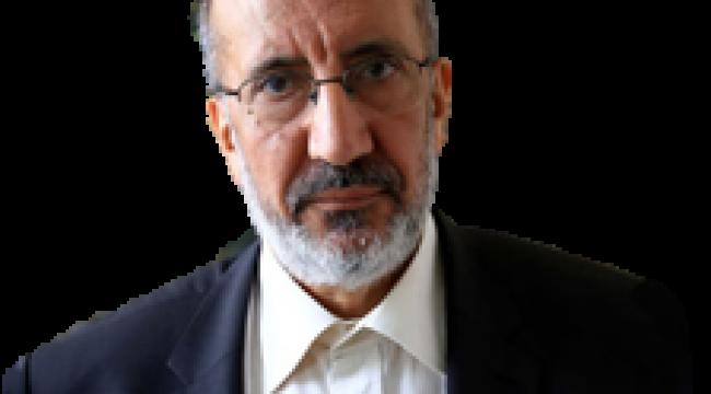Abdurrahman Dilipak AB'de İslam'ın yükselişi