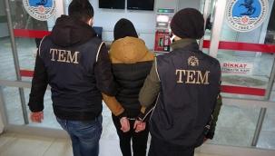 Ankara'da DEAŞ'ın infaz timine operasyon! 5 kişilik daha infaz listesi bulundu