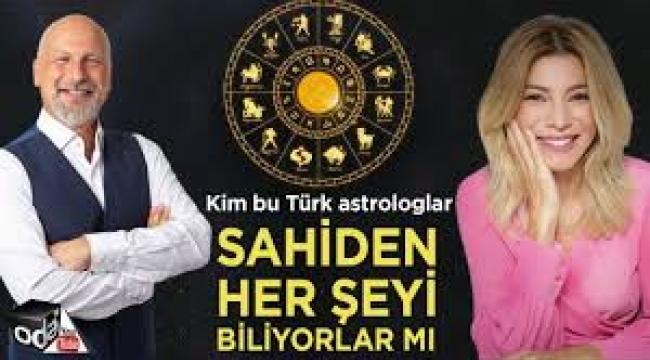 Astrologların Seans Ücretleri Patladı: En ucuzu 1200 TL