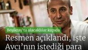 Beşiktaş'ta alacaklılar kapıda: Abdullah Avcı ve Orkan Çınar...