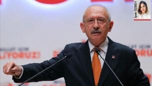 CHP Lideri Kılıçdaroğlu'ndan 'Tek adamcağız' yanıtı: 'Yol arkadaşı arıyor'