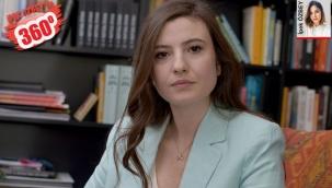 Dr. Hazal Papuççular: Ege sorunu Türk-Yunan meselesi olarak kalmalı...
