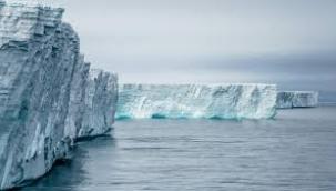 Dünya'yı Yeni Buz Çağına Sürükleyecek Zincirleme