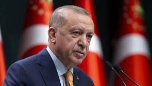 """Erdoğan'a 2023'te """"gidiyorsun"""" mesajı"""