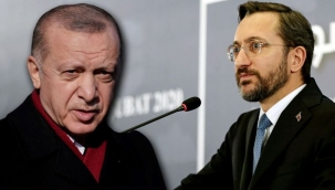 """""""Erdoğan'ın gidişini Fahrettin Altun hızlandırıyor"""" iddiası"""