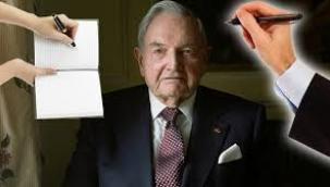 Hangi yazar ve sanatçılar Rockefeller bursu aldı?