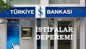 İş Bankası'nda neler oluyor