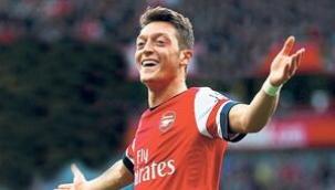 Mesut Özil kimdir, nereli, kaç yaşında? Mesut Özil'in eşi kimdir?