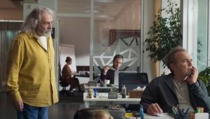 Netflix'in yeni Türk filmi 'Azizler' yayına girdi