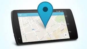 Telefonunuzdaki konum özelliği bilgilerini bakın kim satın alıyor