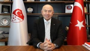 TFF Başkanı Nihat Özdemir'den seyircili maç için tarih!