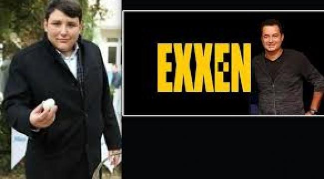 Tosuncuk'un belgeseli Exxen'de! İlk fragman yayınlandı