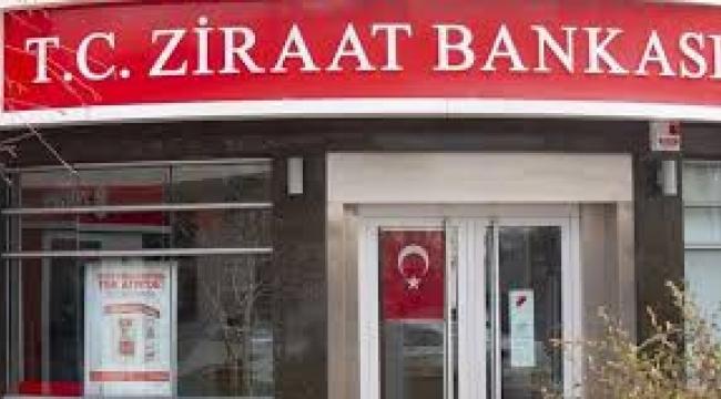 Vergi cennetine Ziraat Bankası'ndan milyar dolarlık kredi