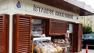 AKP'li belediye, Halk Ekmek büfesini kaldırdı