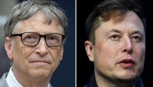 Bill Gates'ten 'Elon Musk' uyarısı