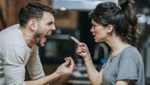 Çiftler tartışırken gerçekten tahrik olur mu?