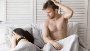 Cinsel ilişki sırasında utanmak ölüm getiriyor