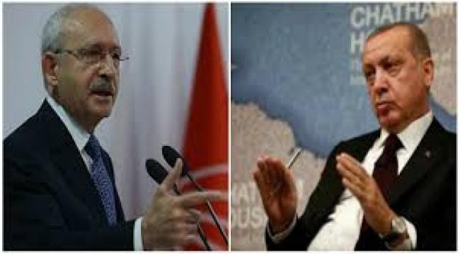 Erdoğan'a seslendi: Bana hakaret edeceğine çık cevap ver