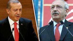 """Erdoğan, Kılıçdaroğlu'nun , """"128 milyar dolar nereye gitti?"""" sorusuna cevap verdi"""