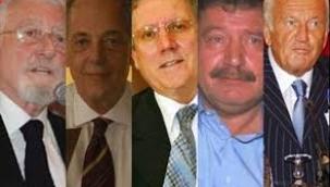 Eski ve yeni Türkiye'nin başkanları
