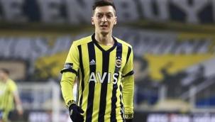 Fenerbahçe'de Mesut Özil'in performansı nasıldı?
