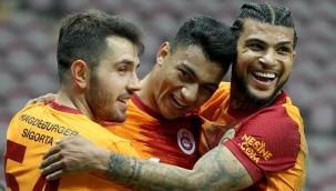 Galatasaray 2-0 BB Erzurumspor