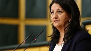 HDP'den olay yaratacak çözüm süreci açıklamaları