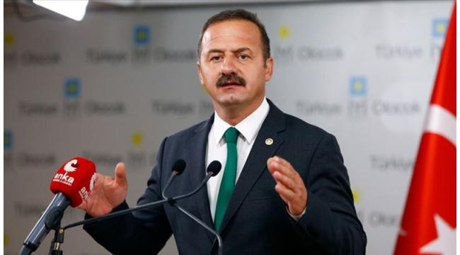 """HDP'yi problemli görüyoruz, fezlekeler geldiğinde """"evet"""" diyeceğiz"""